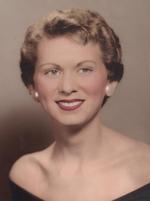 Beverly Rascher