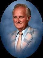 Edward Borrell