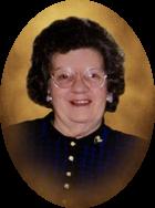 Marjory Stevens