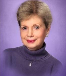 Joyce Stark