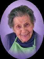 Dorothy Parchinsky