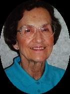 Florence Hurst