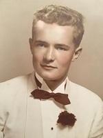 Russell  McLaughlin Sr.