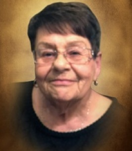 Patricia Millward