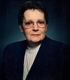 Virginia Miles