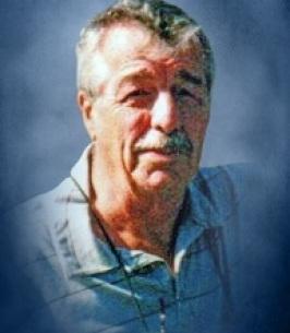 Barry Tompkins