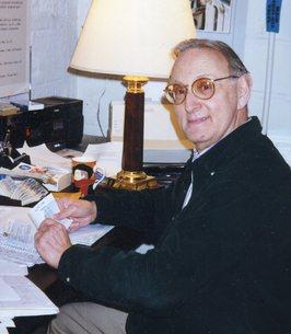 Richard Barovick