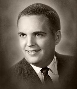 C. David Hatcher