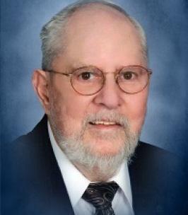 John Benson, Jr.