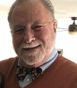 Dr. Ira Gouterman